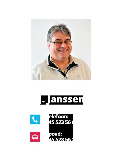 J. Janssen